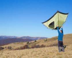 Как правильно выбрать лучшую в мире палатку!