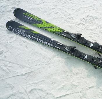 Горные лыжи Atomic, Fischer, Salomon 2012. Первые тесты. 21.09.2011.