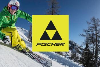 Fischer. Горные лыжи. Первые тесты 2013-2014!