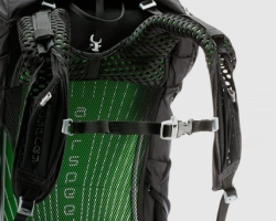 Рюкзаки Osprey. Верх качества и инноваций.