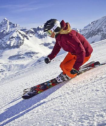 Женские горные лыжи 2014/2015 – лучшие модели сезона по оценке тестеров команды «10Баллов»