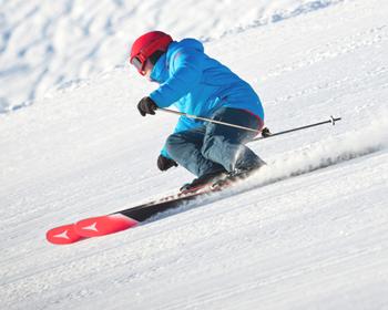 Горные лыжи 2017/2018. Топ 20.