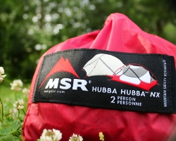 Палатки MSR