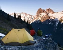 Виды палаток. Коротко о главном.
