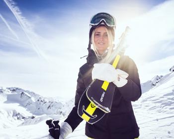 Лучшие женские горные лыжи сезона 2016-2017. Отзывы тестеров команды «10Баллов».