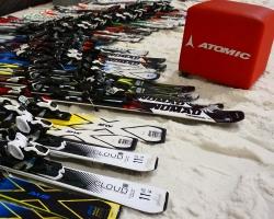 Горные лыжи рост, ростовка, длина - как подобрать правильно?