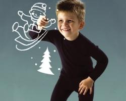 Детское термобелье: какое лучше, как выбрать и правильно носить