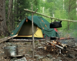 Палатки Alexika. Какой должна быть палатка?
