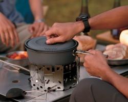 Как выбрать туристическую посуду ?