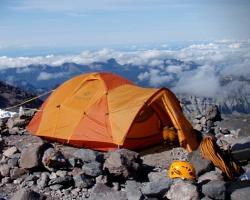 Палатки Marmot