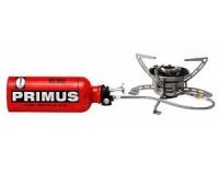 Газовые горелки Primus MultiFuel EX с ветрозащитой