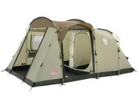 Палатка Coleman Mackenzie Cabin 4