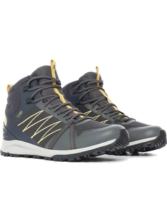 Кроссовки The North Face Litewave Fastpack II Waterproof Mid M
