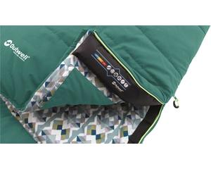 Спальный мешок Outwell Camper Supreme