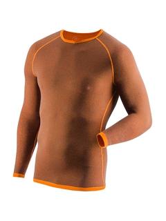 Термобелье Guahoo рубашка Outdoor Middle 22-0410 S