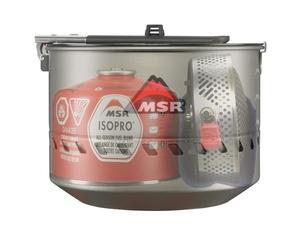 Система для приготовления пищи MSR Reactor 2.5L