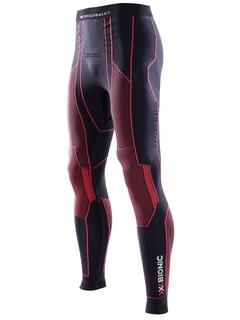 Термобелье X-Bionic кальсоны Moto Energizer Man Long