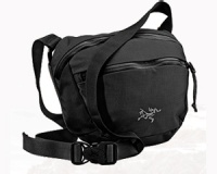 Сумка Arcteryx Maka 2 All Black