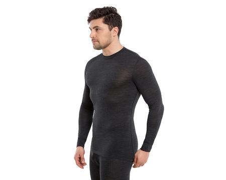 Термобелье Norveg рубашка Wool+Silk