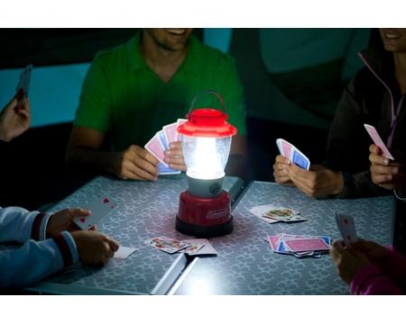 Лампа Coleman CPX 6 Led Classic Lantern