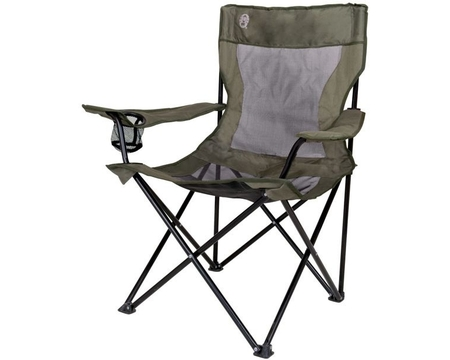 Кресло Coleman Mesh Quad Chair