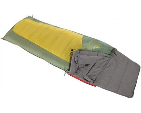 Спальный мешок VauDe Navajo Comfort Light 220