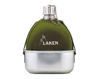 Фляга Laken Clasica 112 + Screw Cap