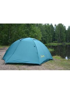 Палатка Normal Альфа 2 Si/PU