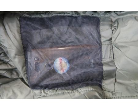 Спальный мешок Tramp Oimyakon T-Loft