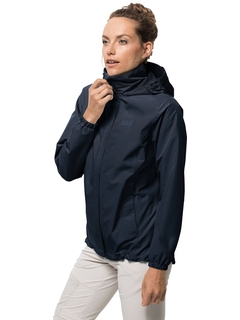 Куртка Jack Wolfskin Stormy Point Jacket W