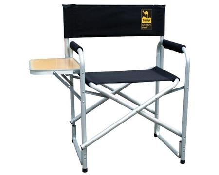 Стул Tramp Директорский стул со столом TRF-002