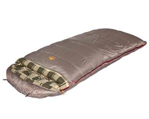Спальный мешок Alexika Siberia Wide Plus