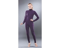 Guahoo рубашка Fleece Basic 701