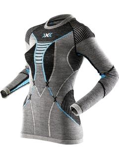 X-Bionic рубашка Apani Merino Fastflow Lady