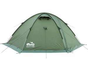 Палатка Tramp Rock 2 v2