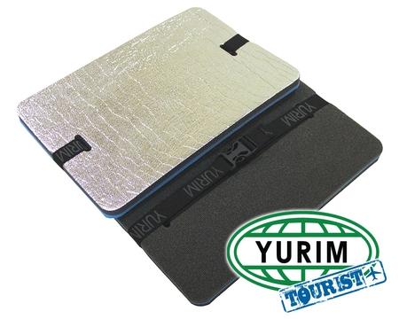 Cиденье Yurim 8192 на поясе с пряжкой