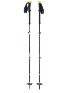 Телескопические палки Black Diamond Expedition 3 Ski Poles