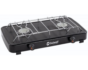 Газовая плита Outwell Chef Cooker Deluxe 2-Burner Stove