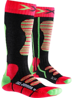 Носки X-Socks Ski Junior