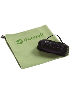 Полотенце Outwell Micro Pack Towel M