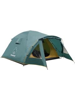 Палатка Greenell Лимерик плюс 4