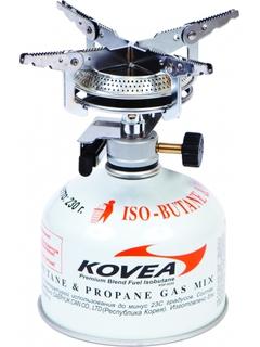 Газовая горелка Kovea Hiker Stove