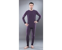 Guahoo водолазка Fleece Basic 701