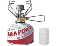 Газовая горелка Snow Peak GigaPower Manual GS-100