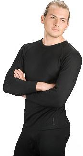 Термобелье Guahoo рубашка Everyday Heavy 290