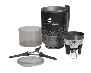 Система для приготовления пищи MSR WindBurner 1.8L
