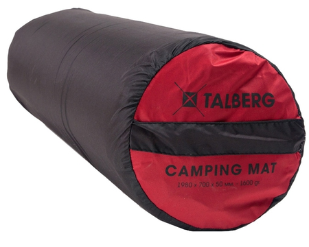 Самонадувающийся коврик Talberg Camping Mat