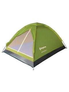 Палатка KingCamp Monodome 3 Fiber
