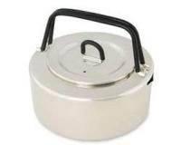 Чайник из нержавеющей стали Tatonka H2O Pot