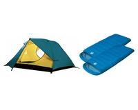 Комплект Normal Зеро 3 + 2 KSL Camping Comfort Plus